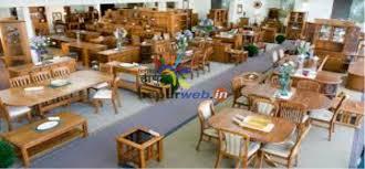furniture showrooms in hapur