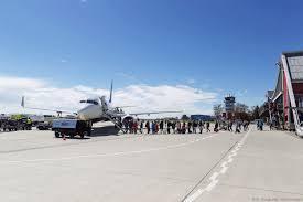 Baden Airpark Parken Reisende Zur Ferienzeit Tipps Der Airports Beachten Aerosieger