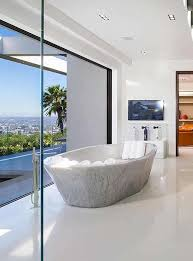 165 Best Bathrooms Images On by Best Celebrity Bathrooms Apartment Pictures