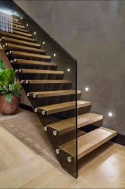 Glass Stair Banister Balustrades Glass Outlet
