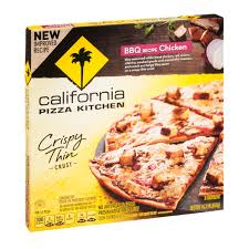 Is California Pizza Kitchen Expensive by California Pizza Kitchen Crispy Thin Crust Bbq Recipe Chicken Reviews