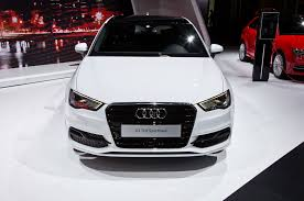 2016 audi a3 sportback 2016 audi a3 sportback e arrives in october priced from 38 825