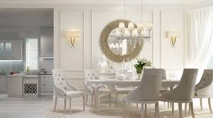 Dining Rooms Visualized - Luxury dining rooms