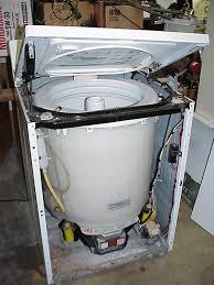 ge newer style washing machine help appliance aid