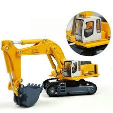 aliexpress com buy alloy engineering car 1 87 shovel