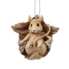 mouse ornaments ebay