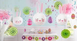 Easter Decorations For A Church by Easter Party Supplies Easter Decorations U0026 Ideas Party City