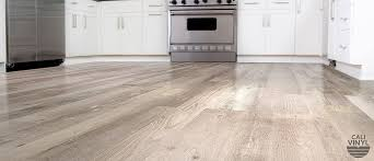 vinyl flooring planks gray ash wide cali bamboo
