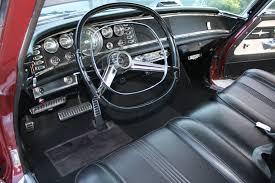 chrysler steering wheel 1964 chrysler 300 sport the vault classic cars