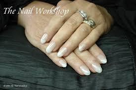 wedding nails cosmetic nail enhancements