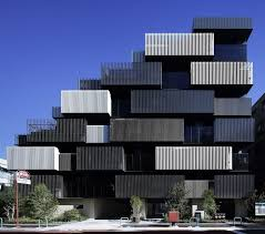 Best Skin Images On Pinterest Architecture Facades And - Apartment facade design