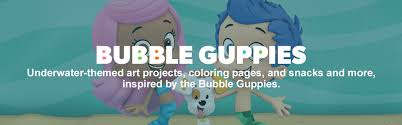 bubble guppies 2 nickelodeon parents