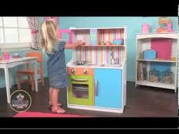 kinderküche kidkraft kidkraft 53294 helle kinderkueche beim holzspielzeug profi