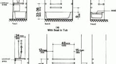 Bathroom Grab Bars Placement Custom 60 Bathroom Mirrors Led Decorating Design Of Ws Bath