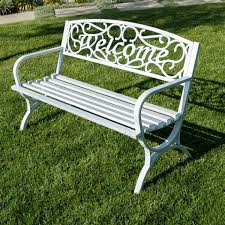 pics on marvelous white timber park bench plastic benches outdoor