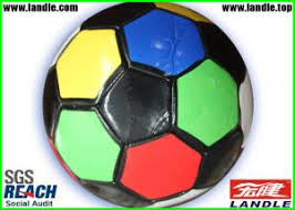 light soccer ball popular light soccer ball