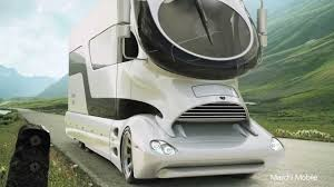 Luxury Caravan by World U0027s Most Expensive Mobile Home For Over 3 Million Youtube