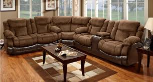 Microfiber Sectional Sofa With Chaise Sofa Reclining Sectional Couches Awesome Reclining Sofa With