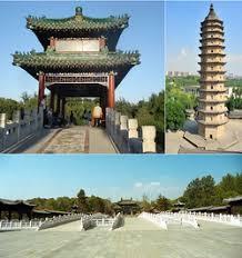 bureau d architecture li鑒e taiyuan