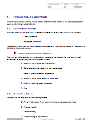 request for proposal u2013 download rfp template in ms word u0026 excel