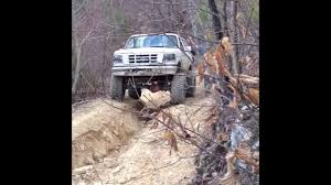 Ford 460 Mud Truck Build - 460 swapped ford broncos windrock trail 7 youtube