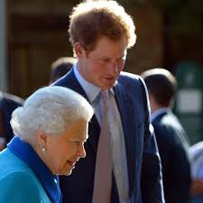 Prince Harry by Did Prince Harry Just Get The Queen U0027s Approval To Propose To