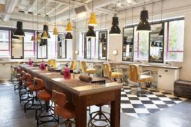 soho house opens barber u0026 parlour a new salon kitchen and bar in