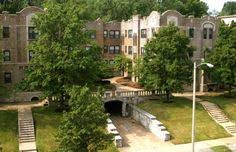1 Bedroom Apartments In St Louis Mo St Louis Apartments 7350 Lindell Blvd University City Mo