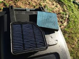 lexus gx470 cabin filter blitz cabin filter vs stock filter page 2 clublexus lexus