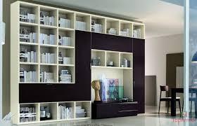 Librerie Divisorie Ikea by Libreria Parete Divisoria Arredare Luingresso Di Casa Hellohomeit