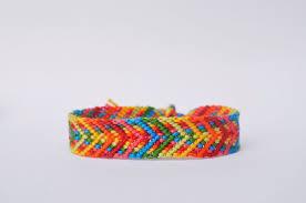 double friendship bracelet images Friendship bracelets chevron jpg