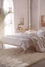 Platform Bed Headboard Bed Frames Headboards Urban Outfitters