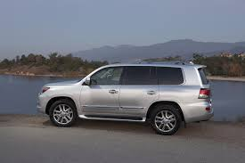 lexus suvs lexus gx lx future in jeopardy autoguide com news