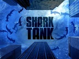 shark tank approach prioritizing marketing investments