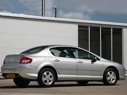 peugeot luxury sedan peugeot 407 specs 2004 2005 2006 2007 2008 2009 2010