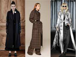 style trends 2017 trends long coats for winter 2018