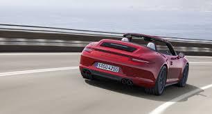 Porsche 911 Gts - porsche 911 gts details announced carwow