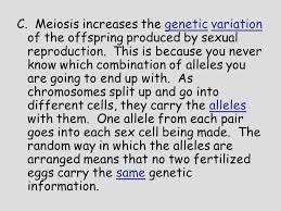 sexual and asexual reproduction coach book lesson 9 getting the