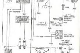 1970 ez go wiring schematic 1970 wiring diagrams