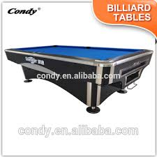 low price pool tables modern design korea billiard with best quality and low price buy