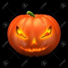 orange and black halloween background orange pumpkin on black background helloween stock photo