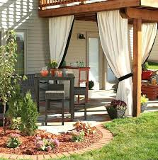 Inexpensive Backyard Privacy Ideas Backyard Privacy Ideas Fascinating And Low Budget Ideas For Your