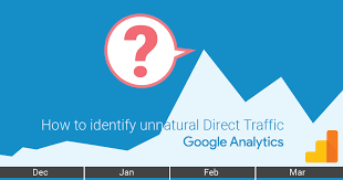 Analytics Sle Reports by How To Identify And Direct Traffic In