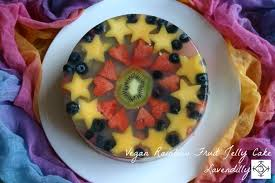 gelatin fruit cake recipes cake recipes