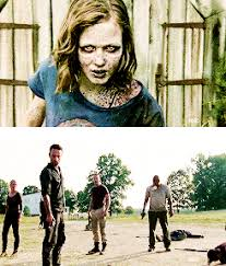 Carol Twd Meme - my gifs season 2 twd the walking dead rick grimes this scene