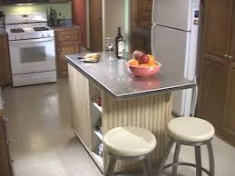 How To Build An Kitchen Island 100 Plans To Build A Kitchen Island Kitchen Island Table