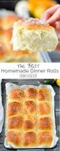 thanksgiving rolls recipe this homemade dinner rolls recipe turns out perfect every time