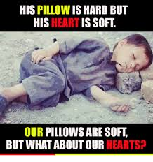 Meme Pillows - his pillow is hard but his heart is soft our pillows are soft but