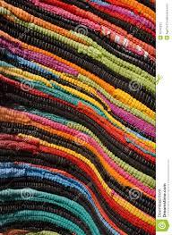 Multi Colored Shag Rug Handmade Rug Roselawnlutheran