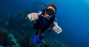 scuba dive courses koh tao thailand epic gap year